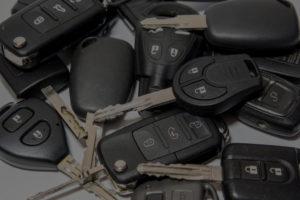 Car Key Remotes